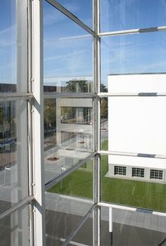 Bilder des Bauhauses - Impressionen aus der Ikone der Moderne : Bildergalerie : Stiftung Bauhaus Dessau / Bauhaus Dessau Foundation