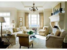 Colocacion Sofas y Sillones....Altura de las circunstancias | Atlanta Homes & Lifestyles