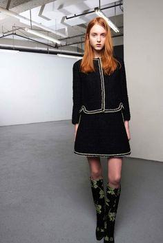 Giambattista Valli Pre-Fall 2015 (21)  - Shows - Fashion