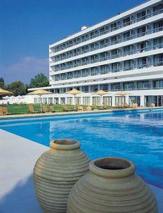 PATRAS ACHAIA BEACH, Ξενοδοχείο Δεξίωση στο www.GamosPortal.gr #gamos #deksiwsi gamou