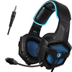 This is great headset for ps4 new xbox one and pc
