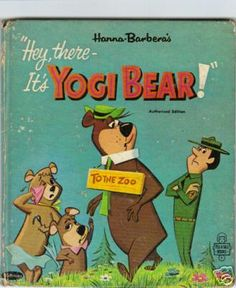 11 Best Smarter Then The Average Bear Images Yogi Bear Vintage Cartoon Classic Cartoon Characters