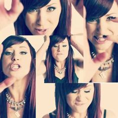 Jen Ledger - I seriously watched this video over and over again❕:
