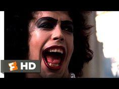The Rocky Horror Picture Show - Sweet Transvestite Scene Jukebox, The Danish Girl, Katie Couric, The Rocky Horror Picture Show, La Girl, 1975, We Movie, Amazon Prime Video, Ex Girlfriends