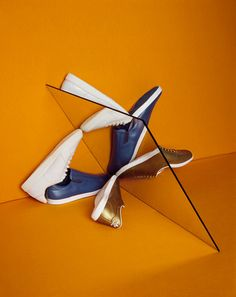 Scheltens & Abbenes for Adidas #Editorial #Stilllife #Artdirection…