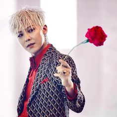 G-Dragon x Shinsegae Duty Free
