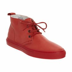 Del Toro Chukka Sneaker at Barneys.com