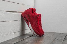 the latest 0dad4 0b061 Nike Air Max 90 Essential Gym Red  Gym Red-Black-White la un preț excelent  663 Lei cumpără la Footshop