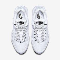 separation shoes 41979 42a13 Chaussures Homme AIR MAX 95 BlancNoirNoir