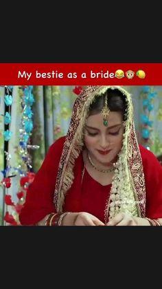Bridal Makeup, Wedding Makeup, Besties, Bff, Arabian Nights Party, Pakistani Bridal Wear, Pakistani Dramas, Islam Facts, Bridal Henna