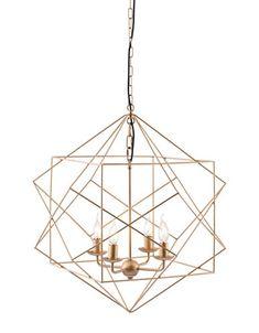 ZUO MODERNPenta Ceiling Lamp