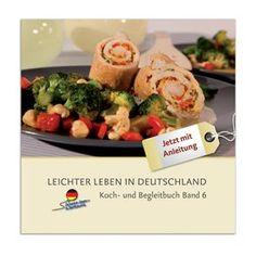Leichter leben in Deutschland: LLID Koch- und Begleitbuch, Band 6 von Leichter Leben in Deutschland GmbH http://www.amazon.de/dp/3942590018/ref=cm_sw_r_pi_dp_Jtb6vb1Z74Y14