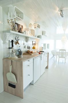 Scandinavian Kitchen Designs-15-1 Kindesign