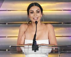 Why Kim Kardashian's Latest Piercing Is About to Be Everywhere