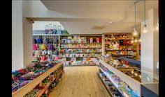 MOUSE your bookstore renovation store Nea Kifissia Athens Greece, Showroom, Restaurant, Store, Building, Projects, Home Decor, Home, Log Projects