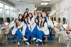 Estudiantes de Medicina. / Med Students.