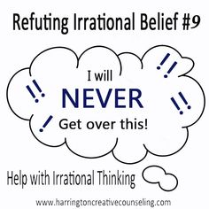 further irrational beliefs worksheet also cbt group therapy worksheets ...