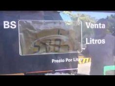В Венесуэле 50 литров бензина стоит 20 рублей РФ!
