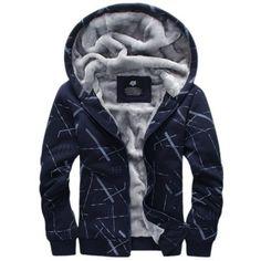 Brand New Winter Hoodies Men Sweatshirts Fashion Uniform Sportswear Jacket Fleece Long Sleeve Plus Size Hoodies Streetwear Thick Hoodies, Hoodies For Sale, Warm Hoodies, Mens Sherpa Hoodie, Fleece Hoodie, Sweat Shirt, Militar Jacket, Men's Leather Jacket, Jacket Men