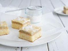 Sour Cream Apple Slice