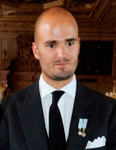 Albert von thurn und taxis wife sexual dysfunction