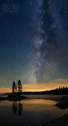 Still of the Night ..... by Mike Oria on Flickr
