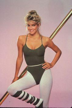 Heather Locklear (1982)