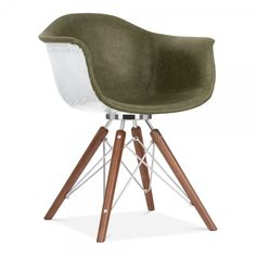 Moda Aviator Dining Armchair CD3 Grey Faux Leather | Cult Furniture UK #homedecor #diyhome #decorhome #decorideas #homedecoronabudget #decorhome #decorideas #homedecoronabudget #homedecor #diyhomedecor #homedecorideas #homedecoronabudget