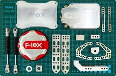 What's FlexPV? Well, this is the whole kit