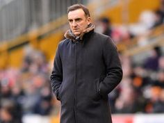 Carlos Carvalhal: 'Swansea City are underdogs against Sheffield Wednesday'