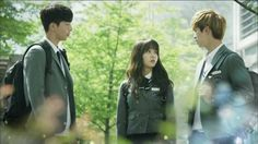 Who Are You–School 2015