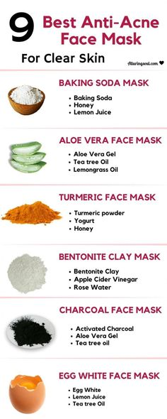 How To Get Rid Of ACNE SCARS OVERNIGHT ! I am sharing how to remove acne scars overnight! Removal of acne scars naturally! My diy treatments for acne scars! Easy Homemade Face Masks, Diy Acne Face Mask, Diy Mask For Acne, Homemade Acne Mask, Best Diy Face Mask, Easy Face Masks, Redness Face Mask, Masks For Acne Scars, Mask For Face