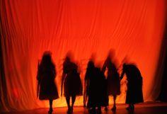 Blood, Drama, Scene, Concert, Inspiration, Wedding, Theater, Weddings, Biblical Inspiration