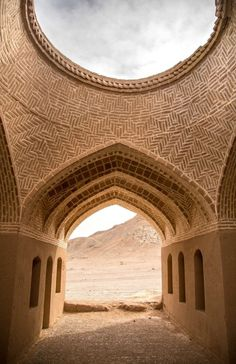 Yazd, Iran Iran Travel Destinations   Iran Honeymoon   Backpack Iran   Backpacking Iran   Iran Vacation   Iran Photography   Middle East #travel #honeymoon #vacation #backpacking #budgettravel #offthebeatenpath #bucketlist #wanderlust #middleeast #Iran #exploreIran #visitIran #TravelIran #IranTravel