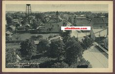 Historical pics of Exeter Ontario