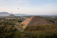 A Secret Tunnel Found in Mexico May Finally Solve the Mysteries of Teotihuacán | History | Smithsonian