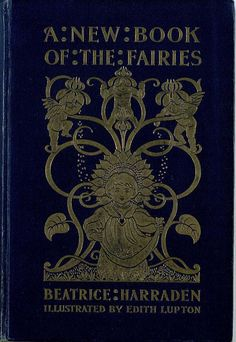 New Book of the Fairies