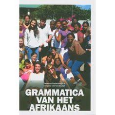 Grammatica van het Afrikaans -  Van Keymeulen, Jacques -  plaats 830 # Taalkunde volgens afzonderlijke talen