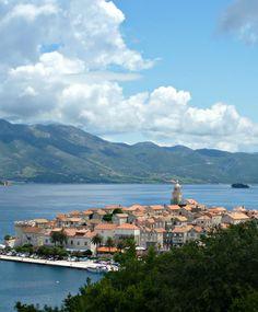 Korčula, Croatia. Photo: Jennifer DiDomizio