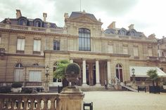 Top 5 Places to Visit in Paris