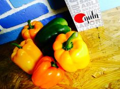 #GULA Salads & Munchies #ElPecadoQueVanAQuererRepetir