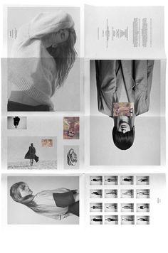 Girl in a Box: Janine Vogelein