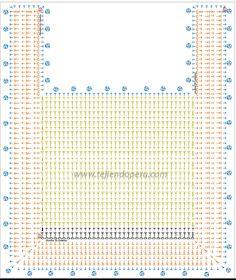 LE GATTE COI TACCHI: Schemi Bavaglini all'uncinetto Crochet Baby Clothes Boy, Crochet Baby Bonnet, Crochet Baby Shoes, Crochet For Boys, Crochet Diagram, Crochet Chart, Diy Crochet, Vintage Crochet, Baby Knitting Patterns