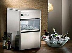 Máquina de Gelo - BenMax Super Ice 26kg