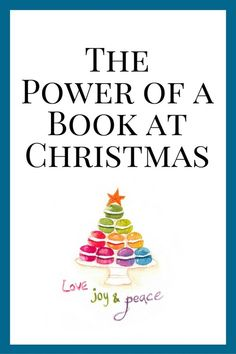 The Power of a Book at Christmas
