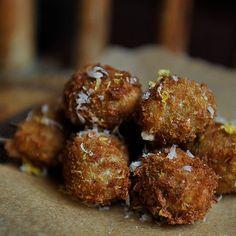 Olive all'Ascolana recipe on Food52