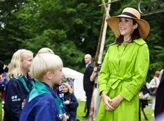 Princess Mary, 2011
