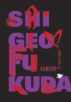Patricia Hordóñez // Homage to Shigeo Fukuda // BICeBé 2009