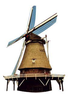 Molen Van 't Spijker   De Leemansmolen   Canon van Vriezenveen   regiocanons.nl