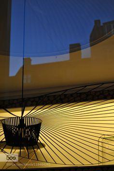 Mind of frame - Pinned by Mak Khalaf Abstract CopenhagenGlassHangingHouseLampLinesReflectionRoofShelvesShopSkySkylineStand by ninjatransvestite More Photos, Mindfulness, Ceiling Lights, Lighting, Abstract, Frame, Home Decor, Summary, Picture Frame